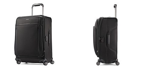 "Samsonite Silhouette Sphere XV Softside Spinner 25"" - Bloomingdale's_2"