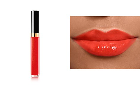 CHANEL ROUGE COCO GLOSS Moisturizing Glossimer - Bloomingdale's_2
