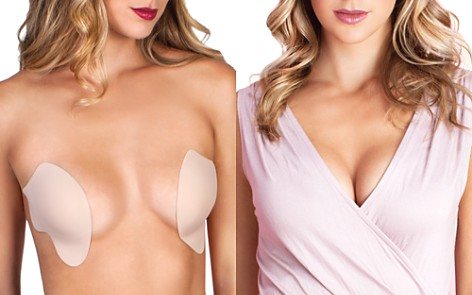 Fashion Forms Le Lusion Plunging Backless Adhesive Bra - Bloomingdale's_2