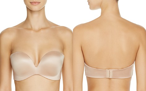 Fine Lines Refined Wireless Strapless Bra - Bloomingdale's_2