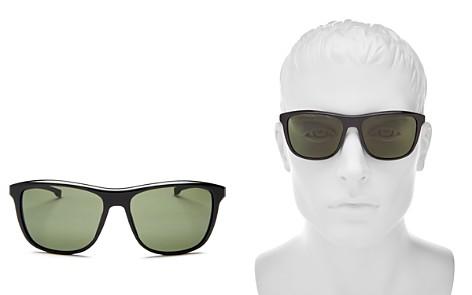 Hugo Boss Square Sunglasses, 57mm - Bloomingdale's_2