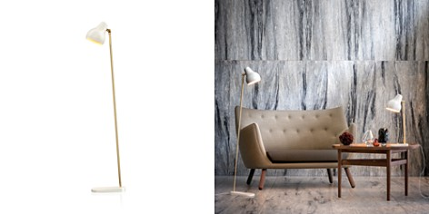 Louis Poulsen VL 38 LED Floor Lamp - Bloomingdale's_2