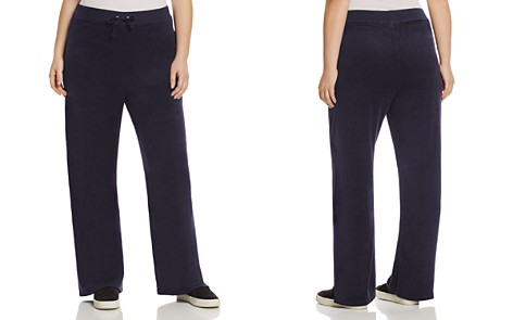 Juicy Couture Black Label Mar Vista Microterry Track Pants - 100% Exclusive - Bloomingdale's_2