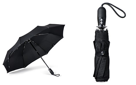 Shedrain Stratus Collection Dualmatic Compact Umbrella - Bloomingdale's_2