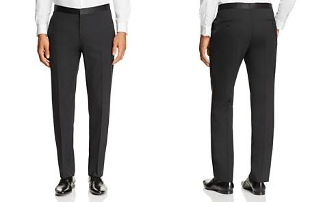 HUGO C-Stuards Regular Fit Tuxedo Pants - Bloomingdale's_2