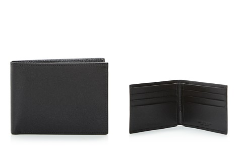 The Men's Store at Bloomingdale's RFID Saffiano Slimfold Wallet - 100% Exclusive_2