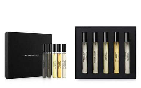 L'Artisan Parfumeur Classic Discovery Fragrance Gift Set - Bloomingdale's_2