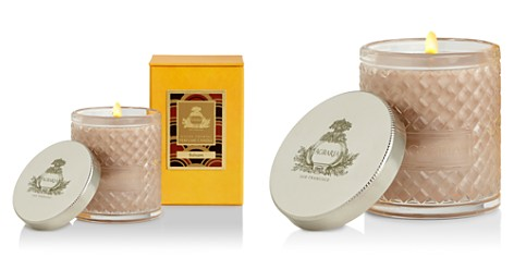 Agraria - Balsam Woven Crystal Candle- 7 oz.    b 19251 815163013435 - Bloomingdale's_2