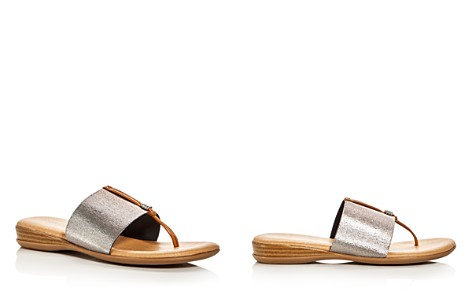 Andre Assous Nice Thong Sandals - Bloomingdale's_2