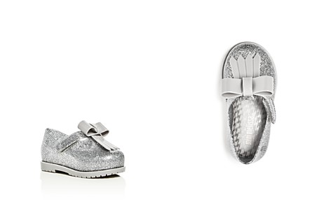 Mini Melissa Girls' Mini Classic Baby II Mary Jane Flats - Walker, Toddler - Bloomingdale's_2