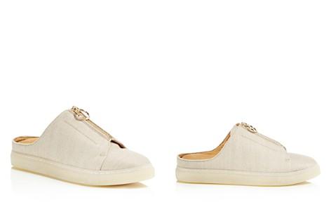 Pairs in Paris Trudaine Sneaker Mules - 100% Exclusive - Bloomingdale's_2