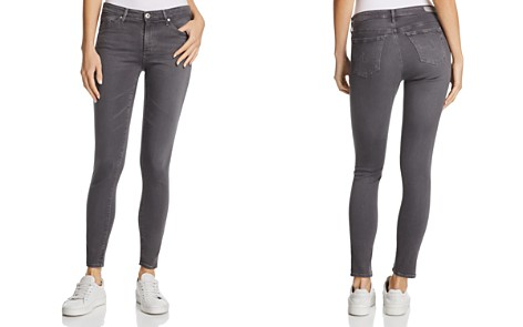 AG Legging Ankle Jeans in Shadow Fog - 100% Exclusive - Bloomingdale's_2