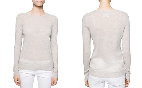 Zadig & Voltaire Miss Cashmere Sweater - Bloomingdale's_2