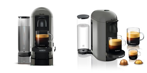 Nespresso VertuoPlus Single by Breville - Bloomingdale's_2