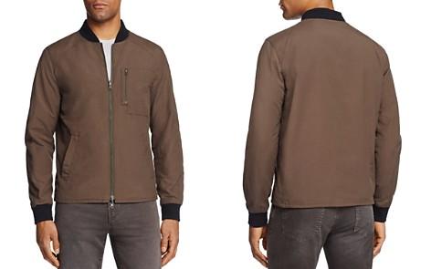 J Brand Reversible Hitchhiker Jacket - Bloomingdale's_2