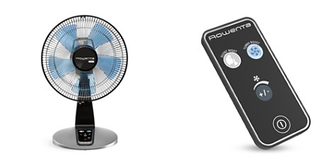 "Rowenta VU2631U2 12"" Silent Electronic Table Fan - Bloomingdale's_2"