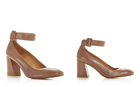 Stuart Weitzman Clara Mary Jane Pumps - Bloomingdale's_2