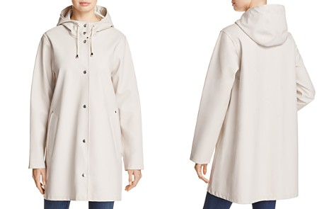 Stutterheim Mosebacke Rubberized Hooded Raincoat - Bloomingdale's_2
