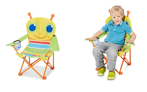 Melissa & Doug Giddy Buggy Folding Chair - Ages 3+ - Bloomingdale's_2