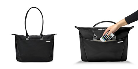 Briggs & Riley Sympatico Shopping Tote - Bloomingdale's_2