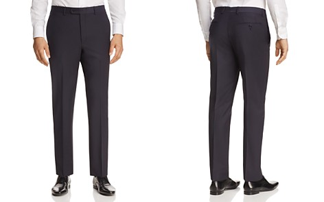 John Varvatos Star USA LUXE Slim Fit Dress Pants - Bloomingdale's_2