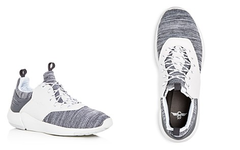 Creative Recreation Motus Knit Lace Up Sneakers - Bloomingdale's_2