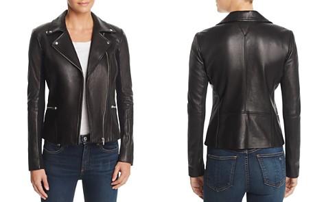 Veda Dallas Orion Leather Jacket - Bloomingdale's_2