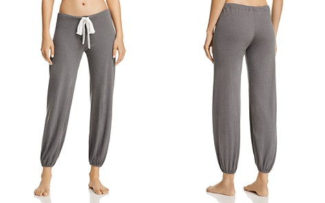 Eberjey Heather Lounge Pants - Bloomingdale's_2
