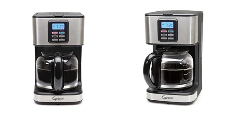 Capresso SG220 12-Cup Coffee Maker - Bloomingdale's_2