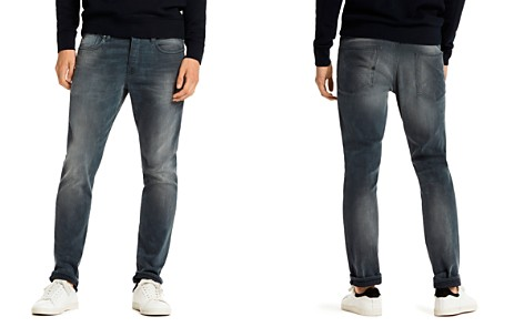 Scotch & Soda Relaxed Fit Jeans in Concrete Bleach - Bloomingdale's_2