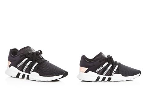 Adidas Women's Equipment Racing Primeknit Lace Up Sneakers - Bloomingdale's_2