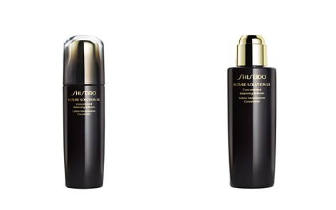 Shiseido Future Solution LX Concentrated Balancing Softener - Bloomingdale's_2