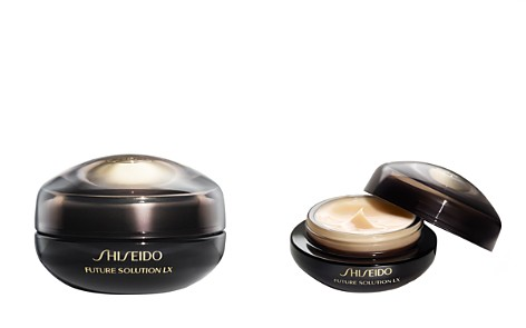 Shiseido Future Solution LX Eye & Lip Contour Regenerating Cream - Bloomingdale's_2