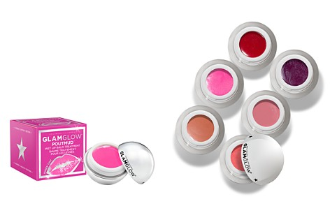 GLAMGLOW POUTMUD™ Tinted Wet Lip Balm Treatment - Bloomingdale's_2