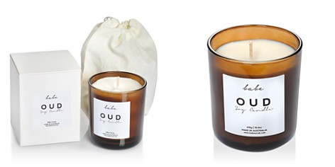 Babe Medium Oud Candle - Bloomingdale's_2