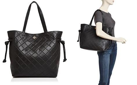 Tory Burch Georgia Slouchy Leather Tote - Bloomingdale's_2