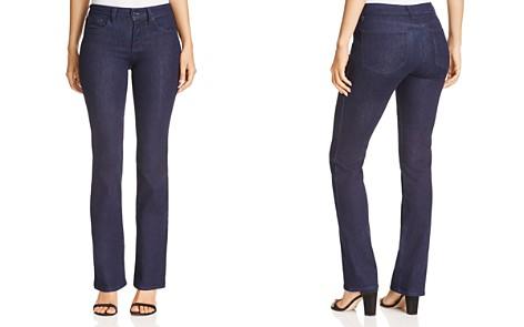 NYDJ Barbara Bootcut Jeans in Rinse - Bloomingdale's_2