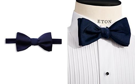 Eton Grosgrain Self Tie Bow Tie - Bloomingdale's_2