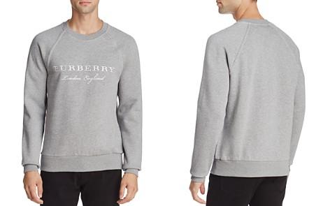 Burberry Taydon Crewneck Sweatshirt - Bloomingdale's_2