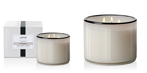 LAFCO Champagne Penthouse 3-Wick Candle 30 oz - Bloomingdale's_2