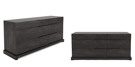 Huppé Silk 6-Drawer Dresser - Bloomingdale's_2