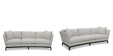 Bloomingdale's Artisan Collection Audrey Sofa_2