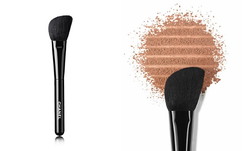 CHANEL LES PINCEAUX DE CHANEL Contouring Brush - Bloomingdale's_2