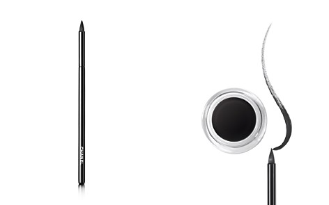 CHANEL LES PINCEAUX DE CHANEL Eyeliner Brush - Bloomingdale's_2