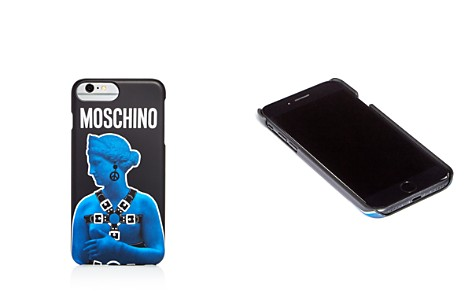 Moschino iPhone 7/7 Plus Case - Bloomingdale's_2