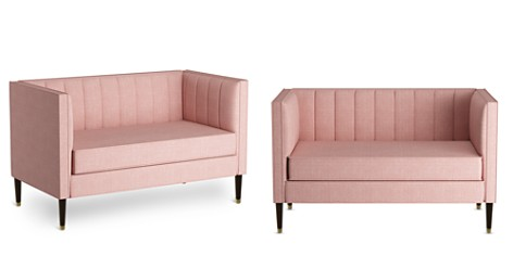 Sparrow & Wren Demi Channel Settee - 100% Exclusive - Bloomingdale's_2