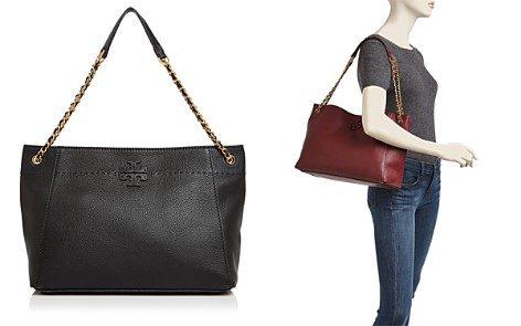 Tory Burch McGraw Chain Shoulder Slouchy Tote - Bloomingdale's_2
