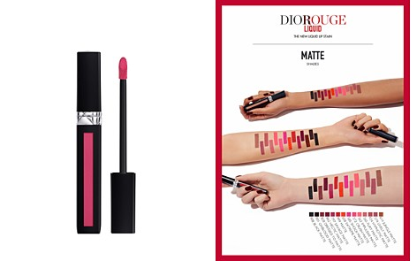 Dior Rouge Dior Liquid - Bloomingdale's_2