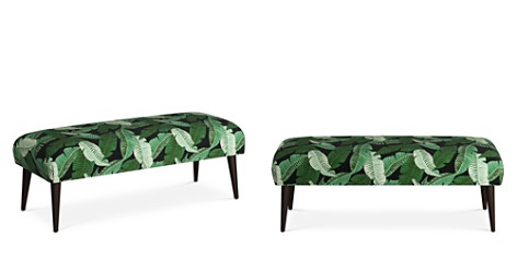 Sparrow & Wren Brady Bench with Cone Legs - 100% Exclusive - Bloomingdale's_2