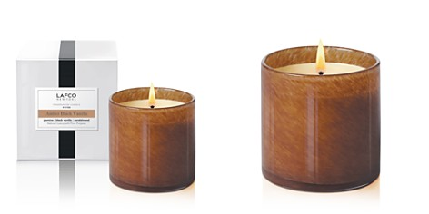 LAFCO Amber Black Vanilla Foyer Candle 6.5 oz - Bloomingdale's_2